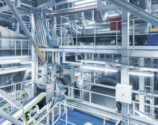 Montierte_Verrohrte_Industrieanlage
